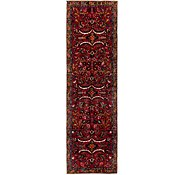 Link to 2' 10 x 10' 5 Tabriz Persian Runner Rug