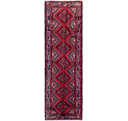 Link to 2' 9 x 9' 2 Chenar Persian Runner Rug