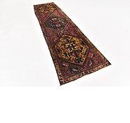 Link to 3' x 10' 10 Meshkin Persian Runner Rug
