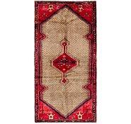 Link to 3' 2 x 6' 5 Darjazin Persian Runner Rug