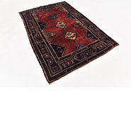 Link to 4' 10 x 7' 3 Chenar Persian Rug