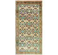 Link to 4' 7 x 9' 6 Farahan Persian Runner Rug
