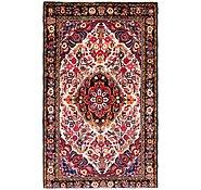 Link to 4' 10 x 8' 6 Borchelu Persian Rug