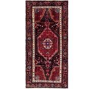 Link to 132cm x 282cm Tuiserkan Persian Runner Rug