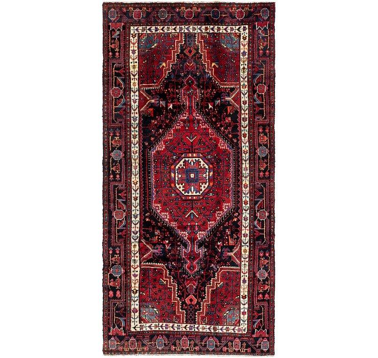 132cm x 282cm Tuiserkan Persian Runne...