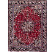 Link to 267cm x 370cm Kashmar Persian Rug