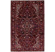 Link to 6' 9 x 10' 4 Bakhtiar Persian Rug