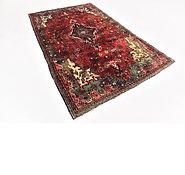 Link to 5' 6 x 9' 3 Hamedan Persian Rug
