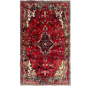 Link to 5' 6 x 9' 3 Hamedan Persian Rug