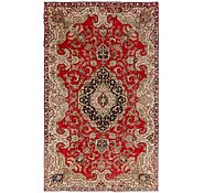 Link to 5' 2 x 8' 9 Tabriz Persian Rug