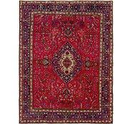 Link to 292cm x 373cm Tabriz Persian Rug