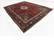 Link to 9' 8 x 12' 10 Tabriz Persian Rug