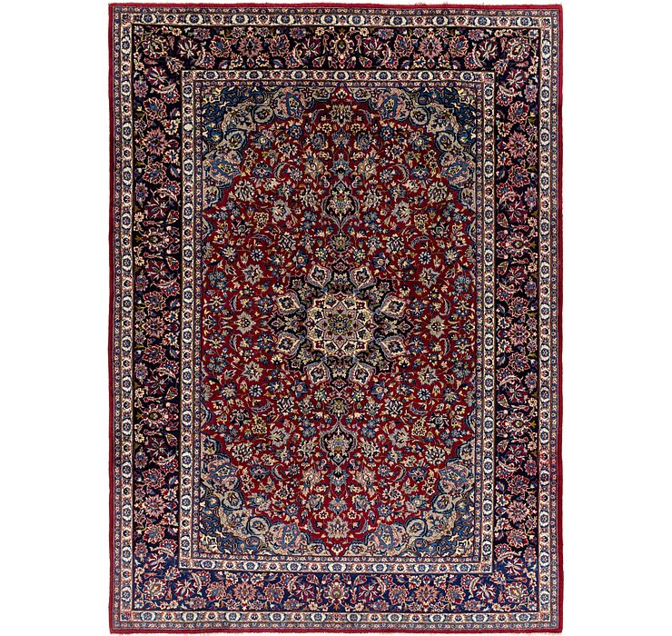 295cm x 400cm Isfahan Persian Rug