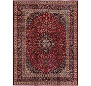 Link to 9' 5 x 12' 6 Kashan Persian Rug