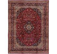 Link to 287cm x 380cm Kashan Persian Rug