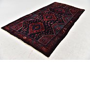 Link to 4' 2 x 7' 7 Sirjan Persian Rug