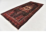 Link to 4' 3 x 9' 8 Koliaei Persian Runner Rug