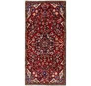 Link to 3' 6 x 7' 2 Shahrbaft Persian Runner Rug