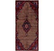Link to 3' 7 x 8' Koliaei Persian Runner Rug