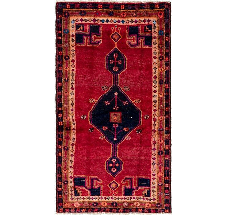 117cm x 205cm Shiraz Persian Rug