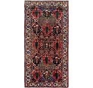 Link to 5' 2 x 10' Bakhtiar Persian Runner Rug