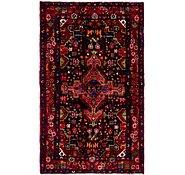 Link to 4' 5 x 7' 2 Nahavand Persian Rug