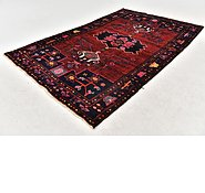 Link to 4' 7 x 7' 9 Ferdos Persian Runner Rug