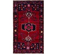 Link to 4' 7 x 7' 9 Ferdos Persian Runner Rug