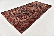 Link to 4' 9 x 9' 6 Nahavand Persian Runner Rug