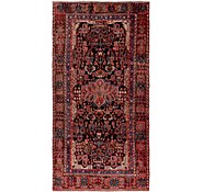 Link to 4' 9 x 9' 6 Nahavand Persian Runner Rug
