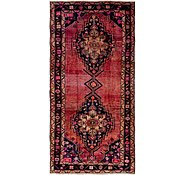 Link to 5' 3 x 10' 6 Shiraz Persian Runner Rug