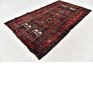 Link to 4' 10 x 8' 6 Sirjan Persian Rug