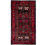 Link to 4' 10 x 8' 6 Sirjan Persian Rug