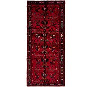 Link to 4' x 9' Hamedan Persian Runner Rug