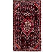 Link to 3' 7 x 6' 10 Hamedan Persian Rug