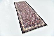 Link to 3' 10 x 10' 7 Farahan Persian Runner Rug
