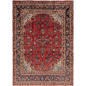Link to 275cm x 378cm Shahrbaft Persian Rug item page
