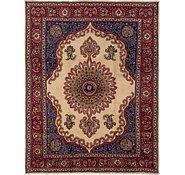 Link to 10' x 13' Tabriz Persian Rug