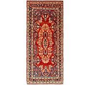 Link to 4' 5 x 10' 2 Mahal Persian Runner Rug