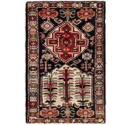 Link to 3' 9 x 5' 9 Bakhtiar Persian Rug
