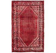 Link to 127cm x 205cm Botemir Persian Rug