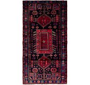Link to 3' 10 x 8' Koliaei Persian Runner Rug