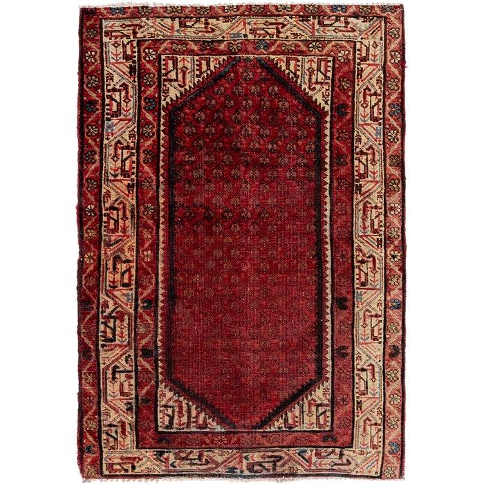3' 4 x 5' Botemir Persian Rug