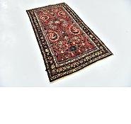 Link to 3' 6 x 6' 6 Mehraban Persian Rug