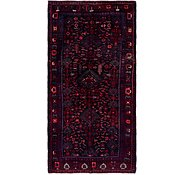 Link to 4' 2 x 7' 9 Sirjan Persian Rug