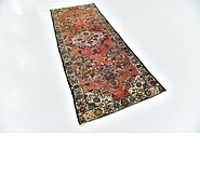 Link to 3' x 7' 10 Borchelu Persian Runner Rug
