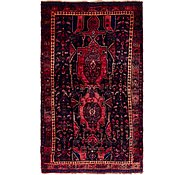 Link to 4' 7 x 8' Shiraz Persian Rug
