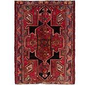 Link to 4' x 5' 9 Zanjan Persian Rug