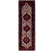 Link to 2' 9 x 9' 5 Darjazin Persian Runner Rug