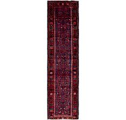Link to 3' 2 x 12' 10 Hossainabad Persian Runner Rug